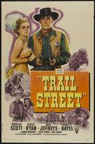 Trail Street (1947): Shooting script