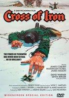Cross Of Iron (1977): Continuity script