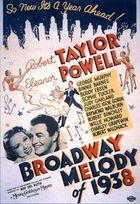 Broadway Melody of 1938 (1938): Continuity script