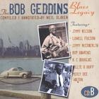 The Bob Geddins Blues Legacy CD B