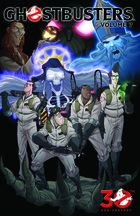 Ghostbusters (2013-), Vol. 7: Happy Horror Days