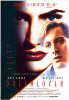 Dream Lover (1994): Shooting script