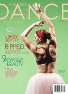 Dance Magazine, Vol. 82, no. 7, July, 2008