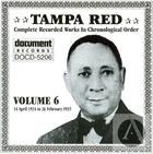 Tampa Red Vol. 6 (1934-1935)