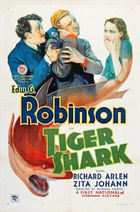 Tiger Shark (1932): Shooting script