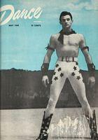 Dance Magazine, Vol. 23, no. 5, May, 1949