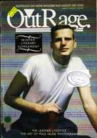 OutRage: Australia's Gay News Magazine - No. 51, August 1987