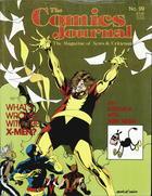 The Comics Journal, no. 99