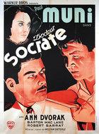 Dr. Socrates (1935): Shooting script