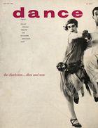 Dance Magazine, Vol. 29, no. 1, January, 1955