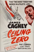 Ceiling Zero (1936): Shooting script