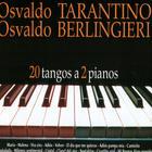 20 Tangos A 2 Pianos