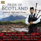 Pride of Scotland: Scottish Pipes and Drums