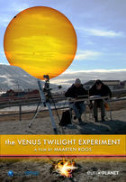 The Venus Twilight Experiment