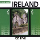 Wold Music Ireland Vol. 5