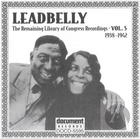 Leadbelly ARC & Library of Congress Recordings Vol. 5 1938-1942