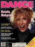 Dance Magazine, Vol. 67, no. 1, January, 1993