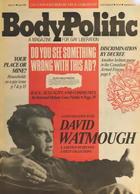 The Body Politic no. 113, April 1985