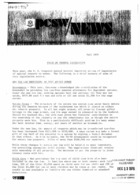 PCSW News, Fall 1976