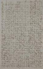 Letter from Elizabeth Veale MacArthur to William and Jane Leslie, September 9, 1839
