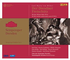 Der Dresdner Freischütz