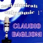 Basi Musicali - Claudio Baglioni - Vol.1