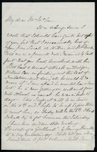 Letter from Edith Anderson to Georgiana McCrae, undated