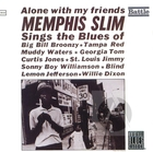 Memphis Slim: Alone with My Friends