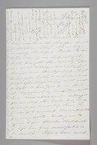 Letter from Sarah Pugh to Richard D. Webb, August 1, 1865