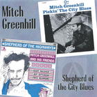 Mitch Greenhill: Shepherd of the City Blues