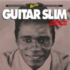 Guitar Slim: Sufferin' Mind