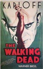 The Walking Dead (1936): Shooting script