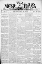 Freund's Musical Weekly, Vol. 1, no. 20, December 19, 1882