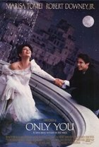 Only You (1994): Shooting script