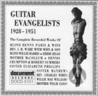 Guitar Evangelists (1928-1951)