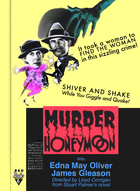 Murder on a Honeymoon (1935): Shooting script