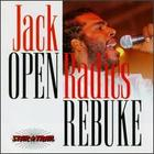 Open Rebuke