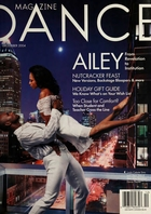 Dance Magazine, Vol. 78, no. 12, December, 2004