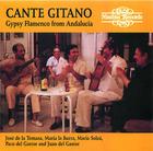 Cante Gitano: Gypsy Flamenco from Andalucia