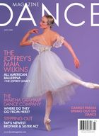 Dance Magazine, Vol. 79, no. 7, July, 2005