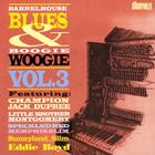Barrelhouse, Blues & Boogie Woogie Vol. III