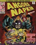 Angora Napkin, Vol. 2: Harvest of Revenge