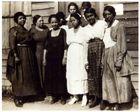 Women's Day at Bridge Street Church