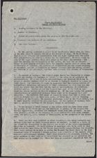 Letter re: Clean Air Council: Agenda for First Meeting, from P. J. Harrop to Mr. [S.G.G.] Wilkinson, May 14, 1957