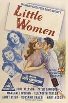 Little Women (1949): Shooting script
