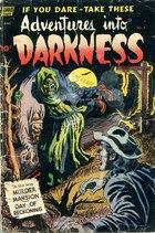 Adventures Into Darkness no. 5