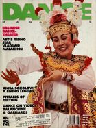 Dance Magazine, Vol. 69, no. 8, August, 1995