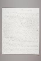 Letter from Sarah Pugh to Richard D. Webb, April 21, 1845