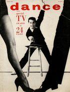 Dance Magazine, Vol. 29, no. 3, March, 1955