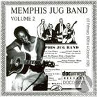 Memphis Jug Band Vol. 2 (1928-1929)